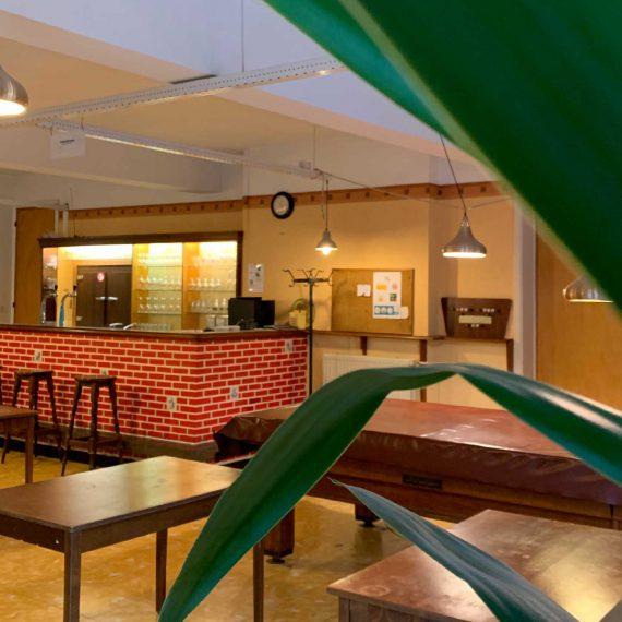 Café Bar On - Zaalverhuur De Baronie in Battel, Mechelen