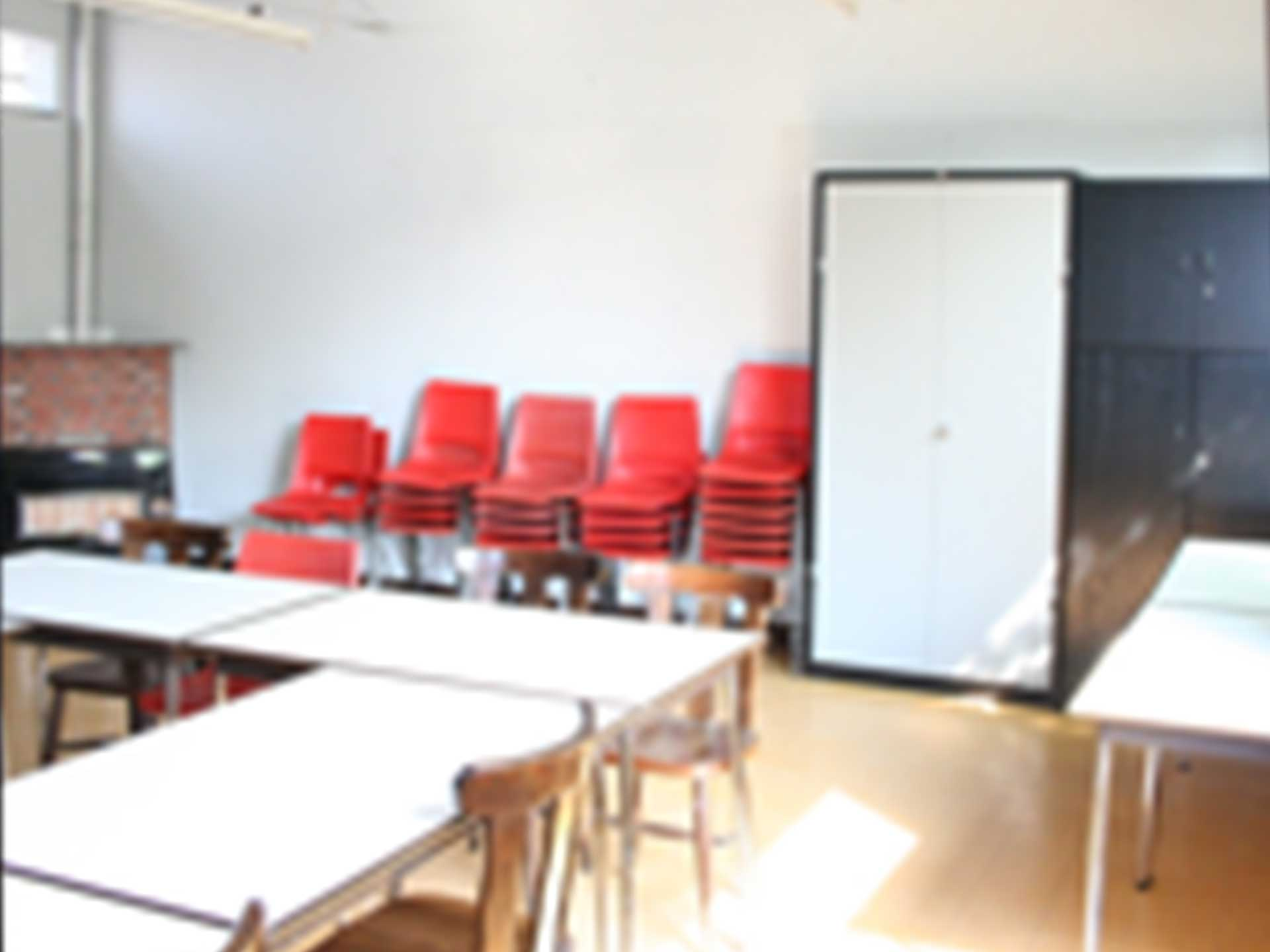 Het lokaal - zaalverhuur in Battel, Mechelen